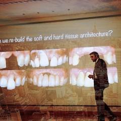 Rigenerazione ossea e dei tessuti molli del cavo orale - dott. Giuseppe Cicero New York University College of Dentistry